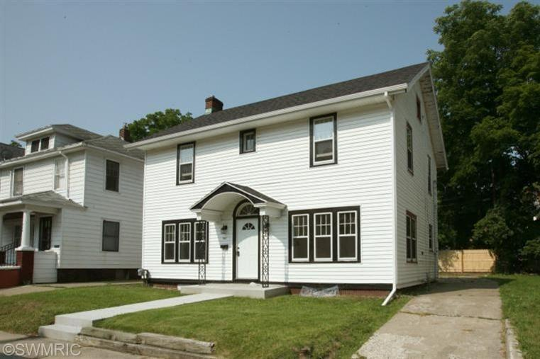 Rental Homes for Rent, ListingId:29136808, location: 747 Stuart Ave Kalamazoo 49007