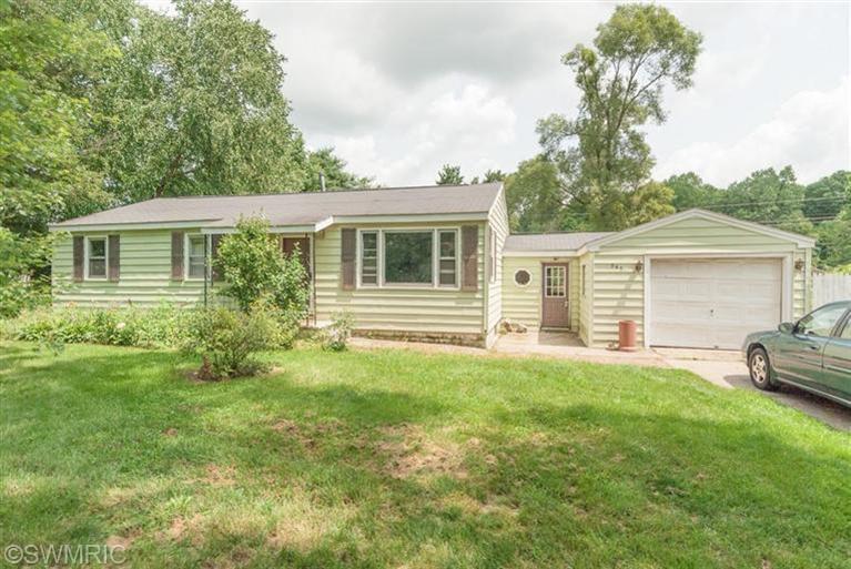 Real Estate for Sale, ListingId: 29180414, Plainwell,MI49080