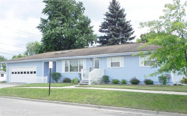 Real Estate for Sale, ListingId: 29253679, Sturgis,MI49091