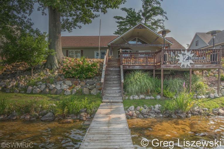 Real Estate for Sale, ListingId: 29354344, Pierson,MI49339