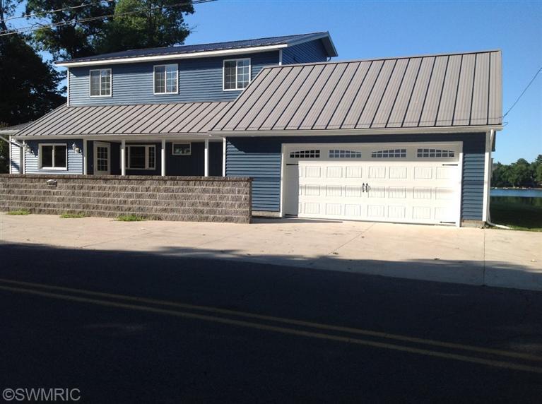 Real Estate for Sale, ListingId: 29211163, Twin Lake,MI49457
