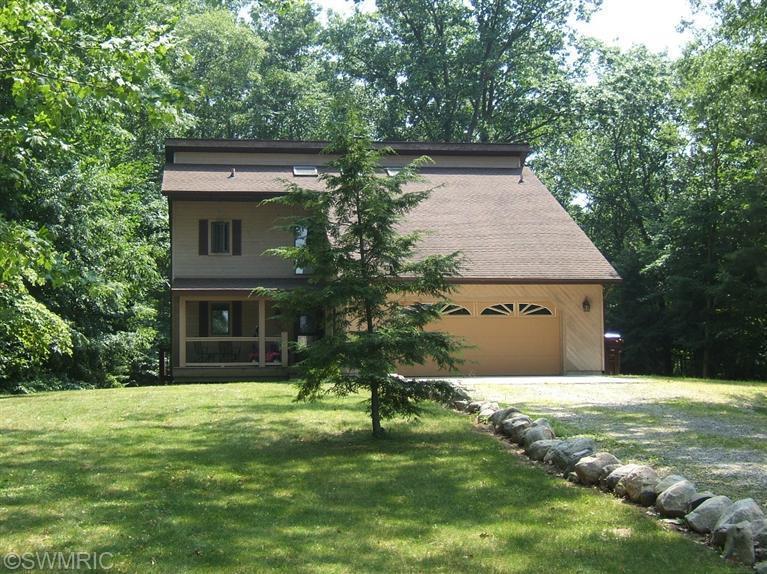 Real Estate for Sale, ListingId: 29247519, Whitehall,MI49461
