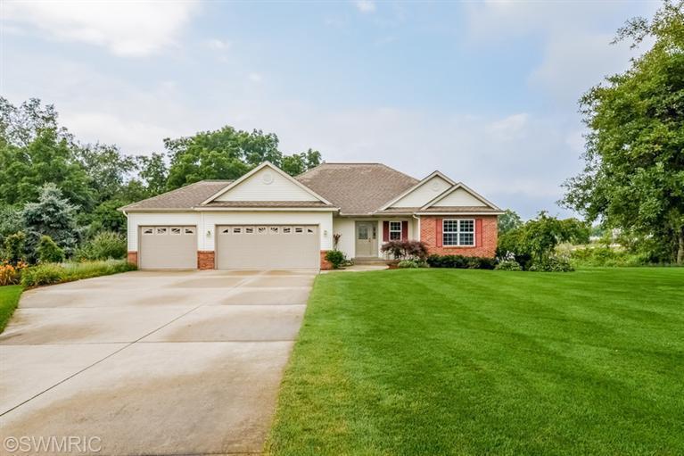 Real Estate for Sale, ListingId: 29253642, Hamilton,MI49419
