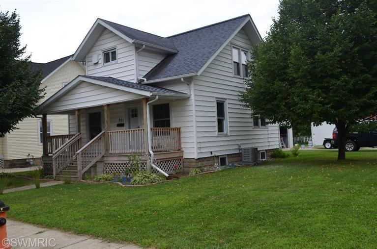 Real Estate for Sale, ListingId: 29273071, Sturgis,MI49091