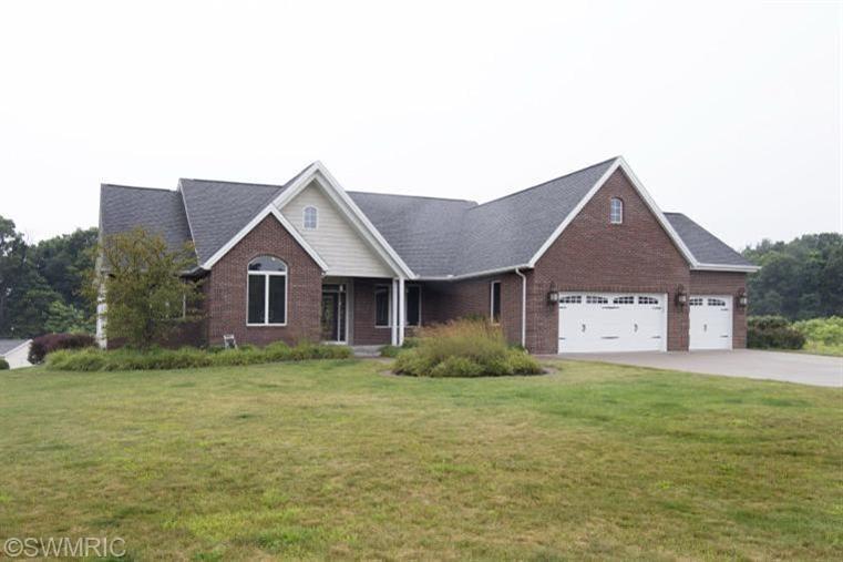 Real Estate for Sale, ListingId: 29383363, Schoolcraft,MI49087
