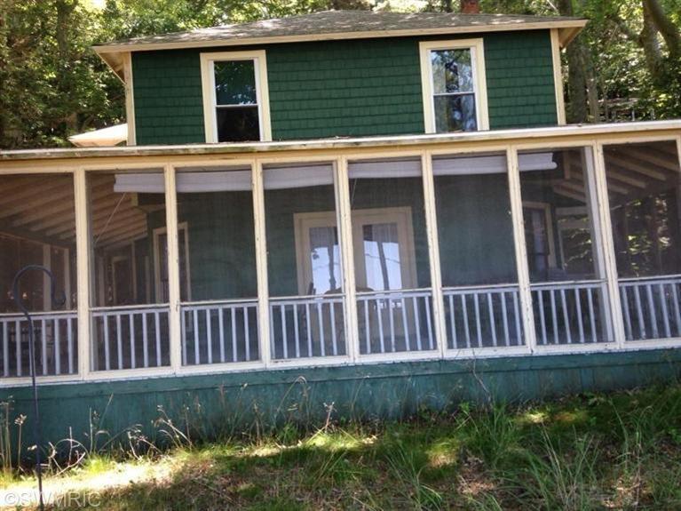 Real Estate for Sale, ListingId: 29283469, Pentwater,MI49449