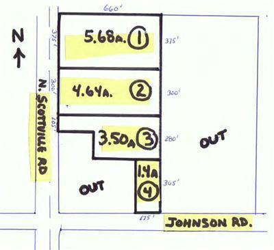 Real Estate for Sale, ListingId: 29291796, Scottville,MI49454