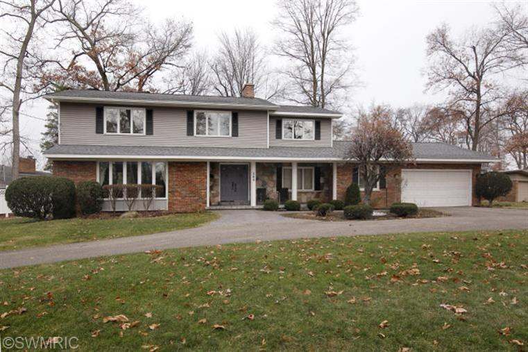 Rental Homes for Rent, ListingId:29299276, location: 204 Lynwood Dr Battle Creek 49015
