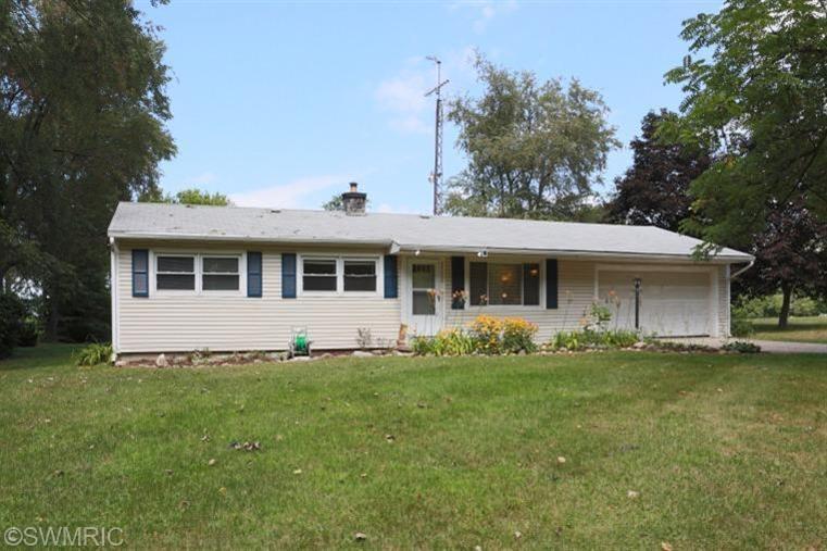 Real Estate for Sale, ListingId: 29314150, Sturgis,MI49091