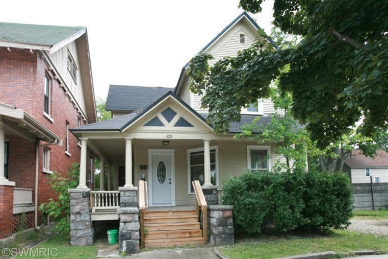 Rental Homes for Rent, ListingId:29314155, location: 825 South Burdick St Kalamazoo 49001