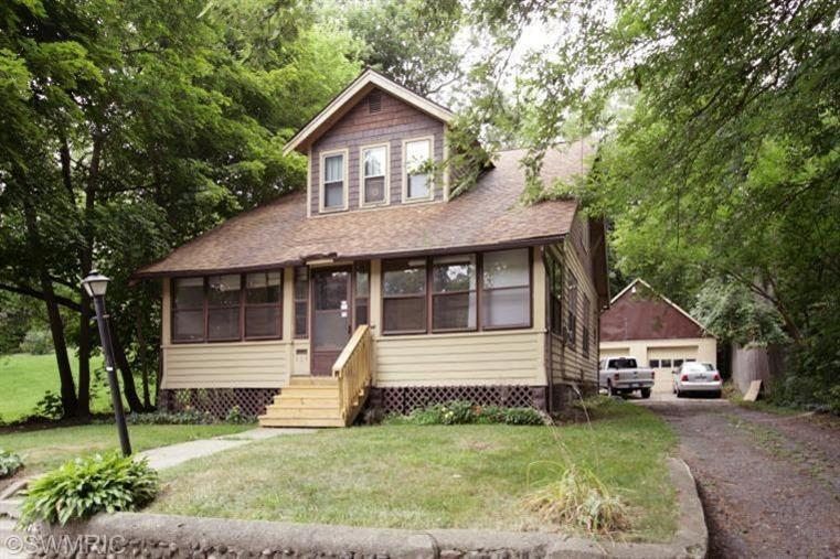 Rental Homes for Rent, ListingId:29325674, location: 111 N Clarendon Street Kalamazoo 49006