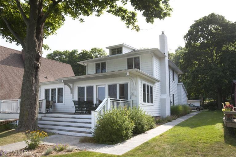 Real Estate for Sale, ListingId: 29365342, Hickory Corners,MI49060