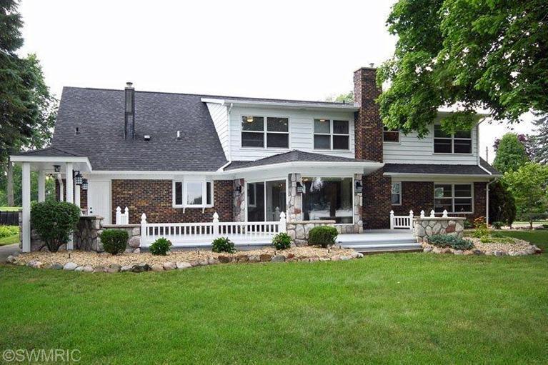Real Estate for Sale, ListingId: 29348304, Battle Creek,MI49014