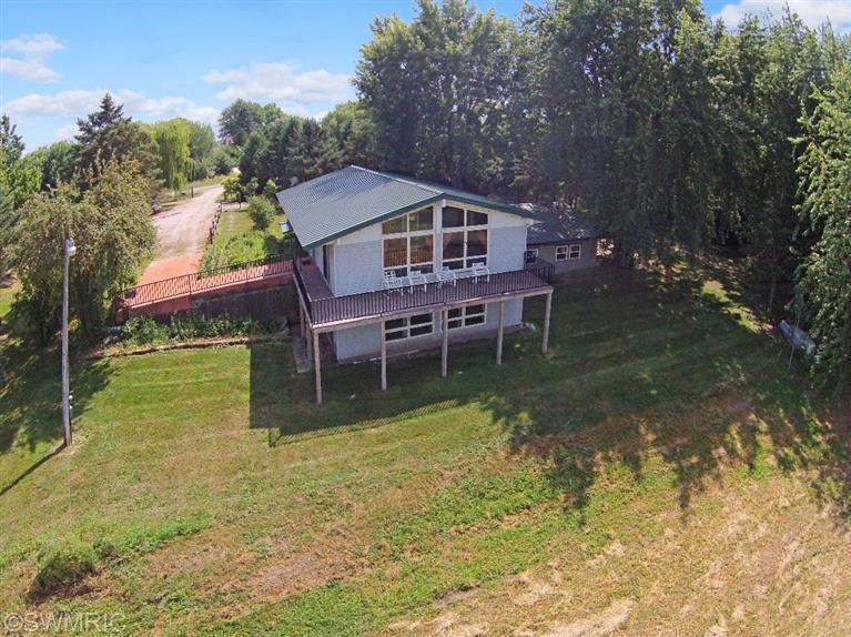 Real Estate for Sale, ListingId: 29399719, Custer,MI49405