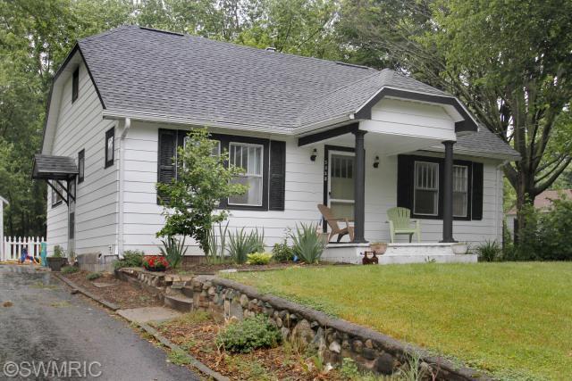 Rental Homes for Rent, ListingId:29365345, location: 3528 Knox Kalamazoo 49008