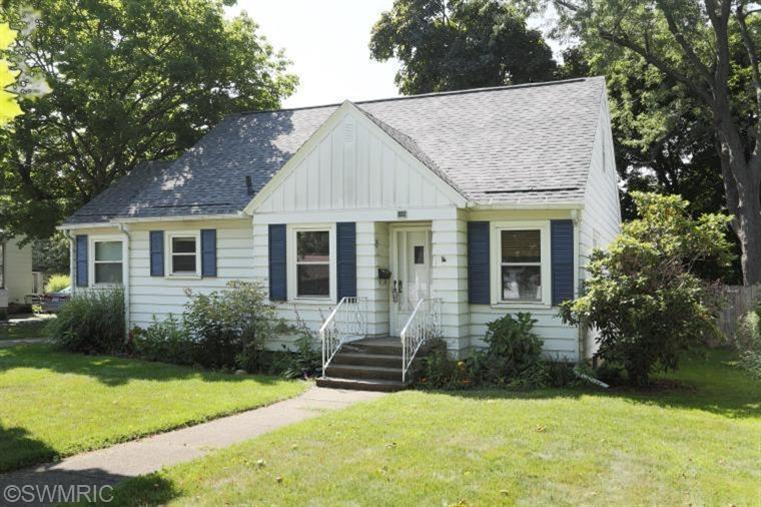 Real Estate for Sale, ListingId: 29370954, Parchment,MI49004