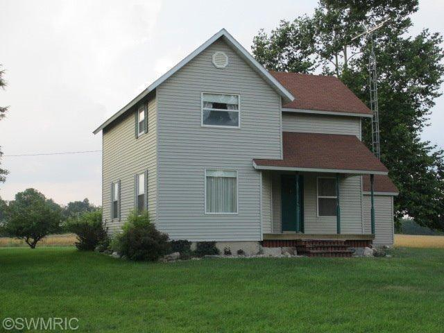 Real Estate for Sale, ListingId: 31277796, Sherwood,MI49089