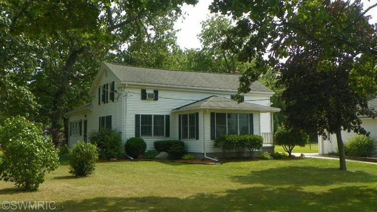 Real Estate for Sale, ListingId: 29927196, Constantine,MI49042