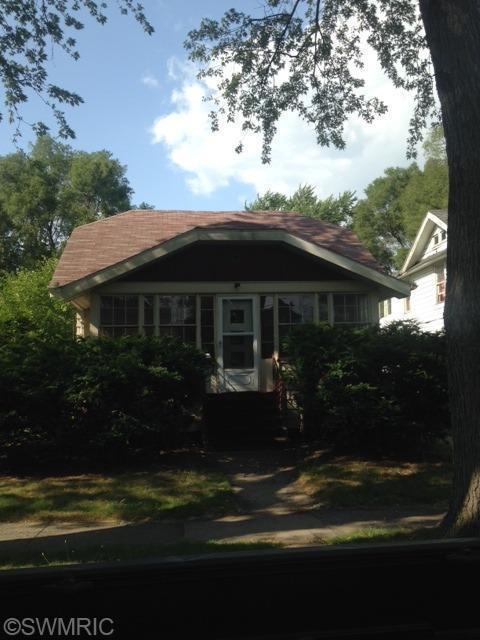 Real Estate for Sale, ListingId: 29399628, Muskegon,MI49441