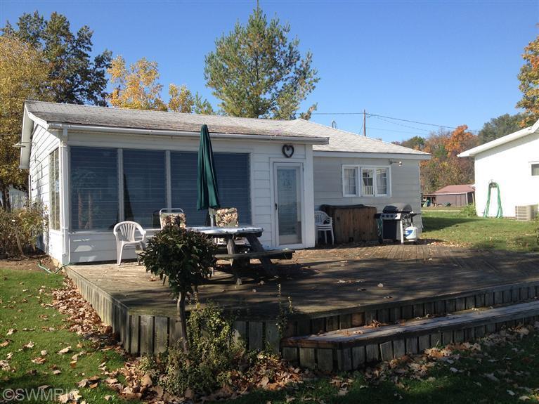 Real Estate for Sale, ListingId: 29611298, Olivet,MI49076