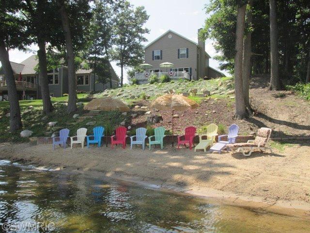 Real Estate for Sale, ListingId: 29416861, Trufant,MI49347