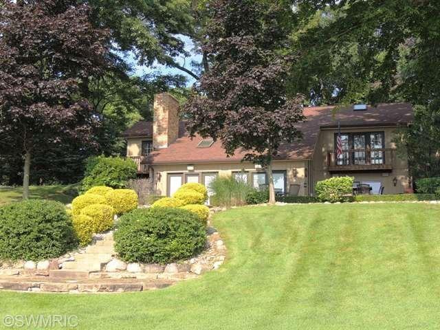 Real Estate for Sale, ListingId: 29435872, Dowagiac,MI49047