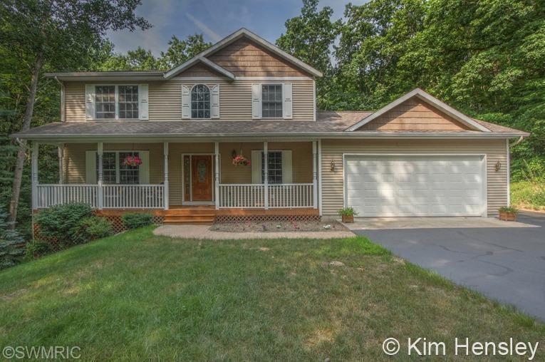 Real Estate for Sale, ListingId: 29446820, Pierson,MI49339