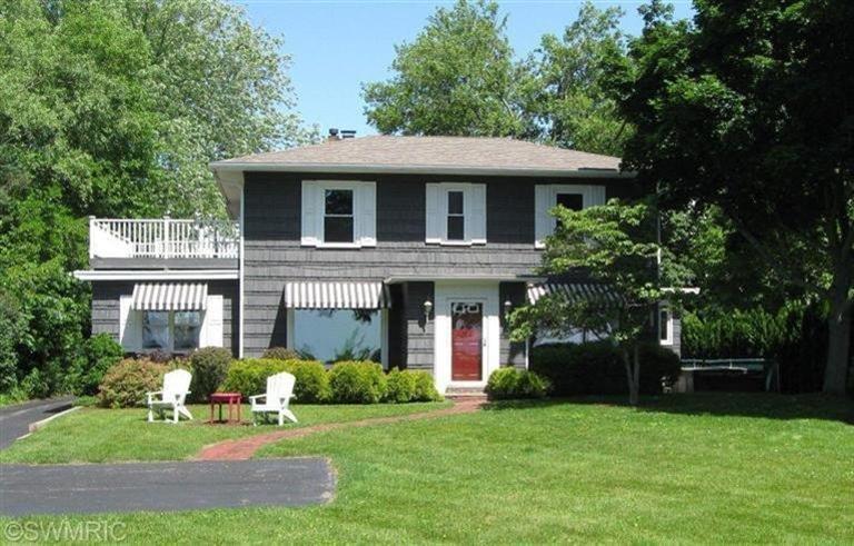 Rental Homes for Rent, ListingId:29452262, location: 2401 Old Lakeshore Rd St Joseph 49085