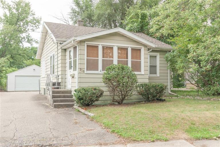 Real Estate for Sale, ListingId: 29576581, Kalamazoo,MI49001