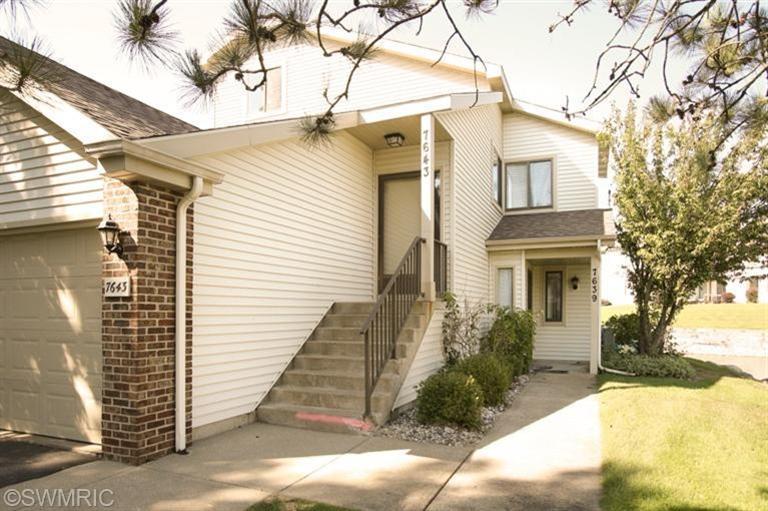 Rental Homes for Rent, ListingId:29470437, location: 7643 Blackmar Cir Portage 49024
