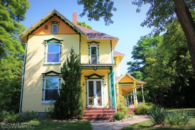 Real Estate for Sale, ListingId: 29486795, Mendon,MI49072
