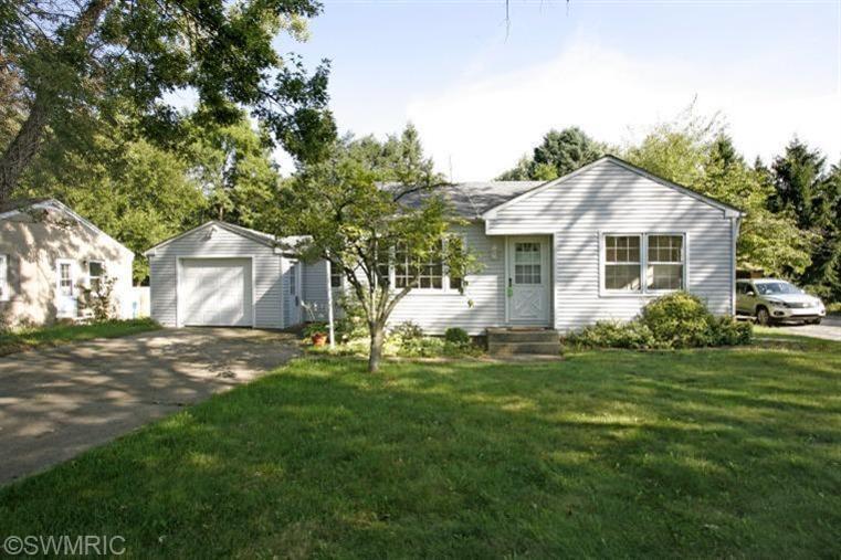 Real Estate for Sale, ListingId: 29504431, Parchment,MI49004