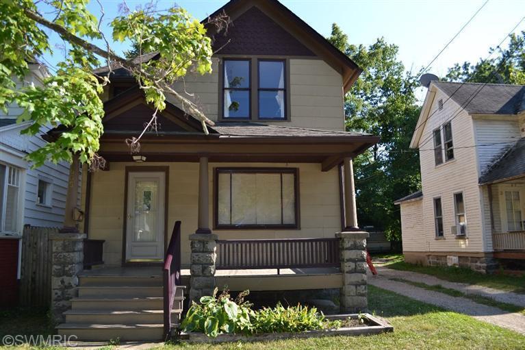 Real Estate for Sale, ListingId: 29504381, Kalamazoo,MI49008