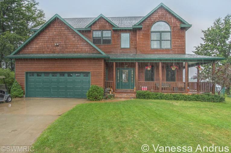 Real Estate for Sale, ListingId: 29522250, Howard City,MI49329