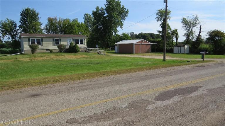 Real Estate for Sale, ListingId: 29516932, Plainwell,MI49080