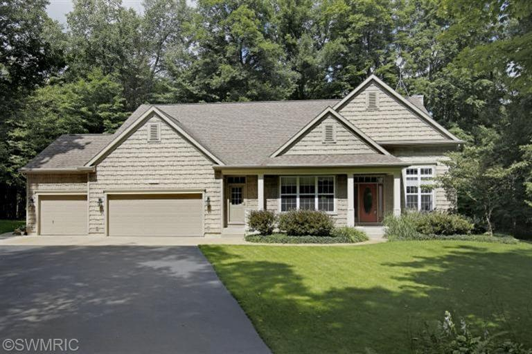 Real Estate for Sale, ListingId: 29595133, Schoolcraft,MI49087