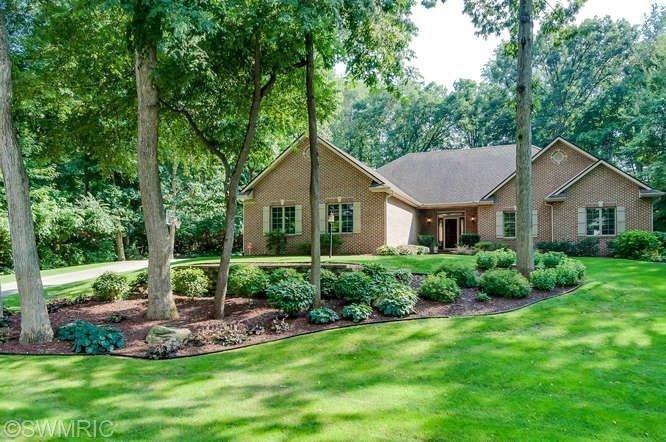 Real Estate for Sale, ListingId: 29600382, Niles,MI49120