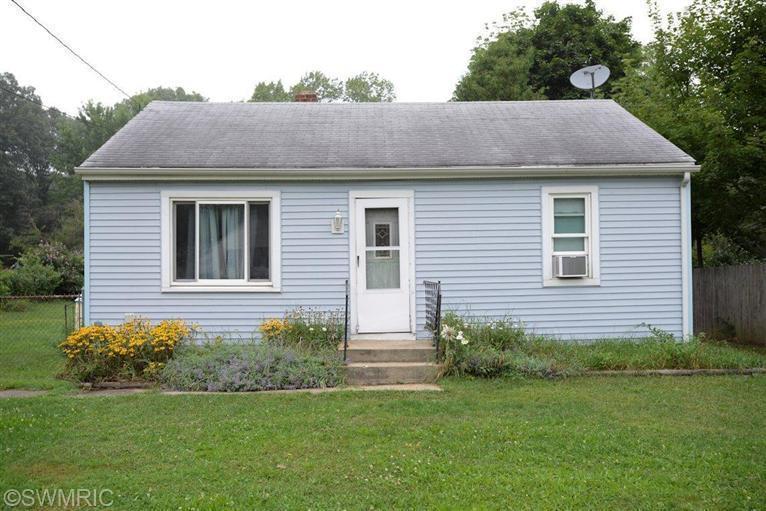 Real Estate for Sale, ListingId: 29584233, Springfield,MI49015