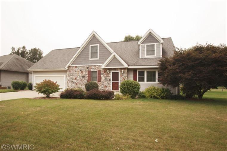 Real Estate for Sale, ListingId: 29643349, Kalamazoo,MI49006
