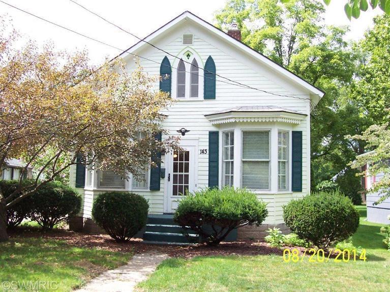 Real Estate for Sale, ListingId: 29595142, Coldwater,MI49036