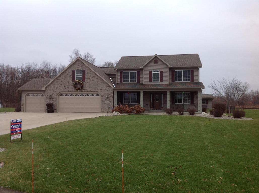 Real Estate for Sale, ListingId: 29611406, Plainwell,MI49080