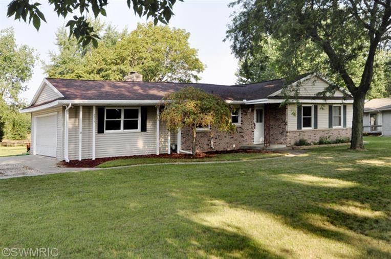 Rental Homes for Rent, ListingId:29643335, location: 8376 South 10th St Kalamazoo 49009