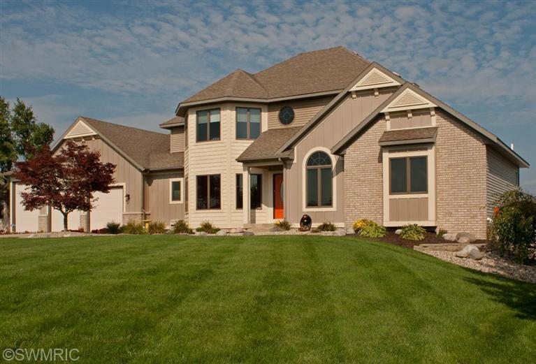 Real Estate for Sale, ListingId: 29643193, Zeeland,MI49464