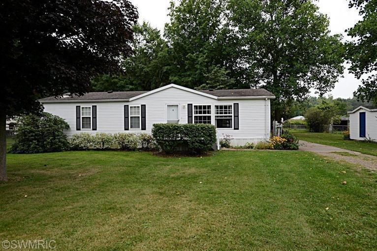 Real Estate for Sale, ListingId: 29659294, Marshall,MI49068