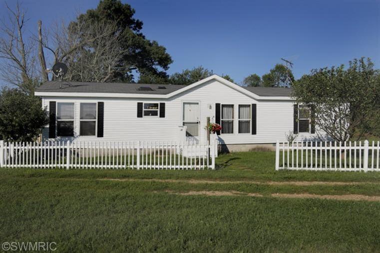 Real Estate for Sale, ListingId: 29667663, Mendon,MI49072
