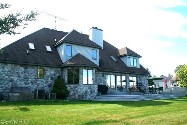 Real Estate for Sale, ListingId: 29673691, Stanwood,MI49346