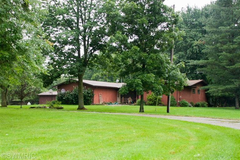 Real Estate for Sale, ListingId: 29673596, Coopersville,MI49404
