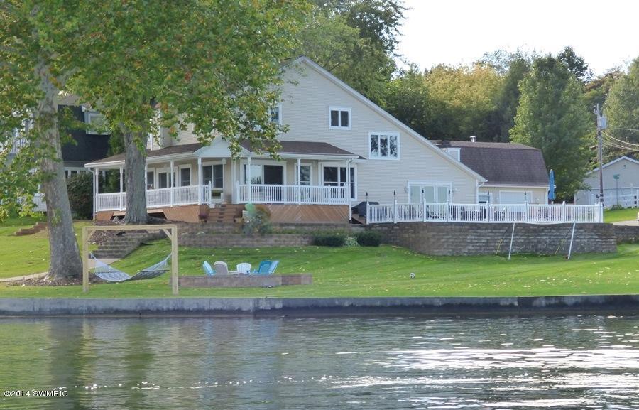 Real Estate for Sale, ListingId: 29694550, Dowagiac,MI49047