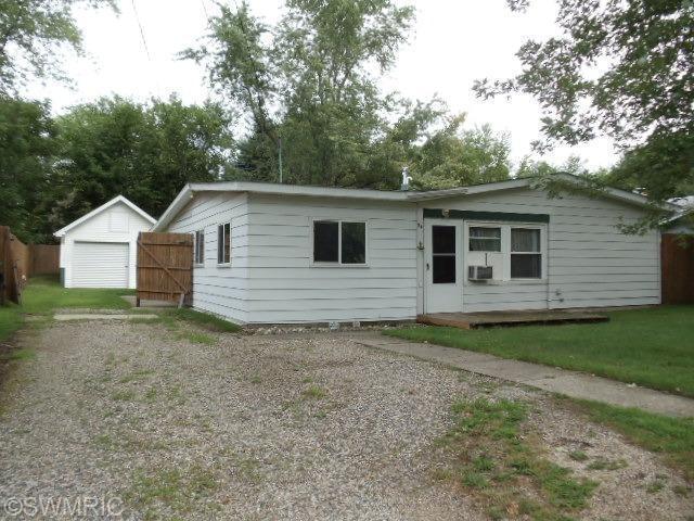 Real Estate for Sale, ListingId: 29683918, Springfield,MI49015