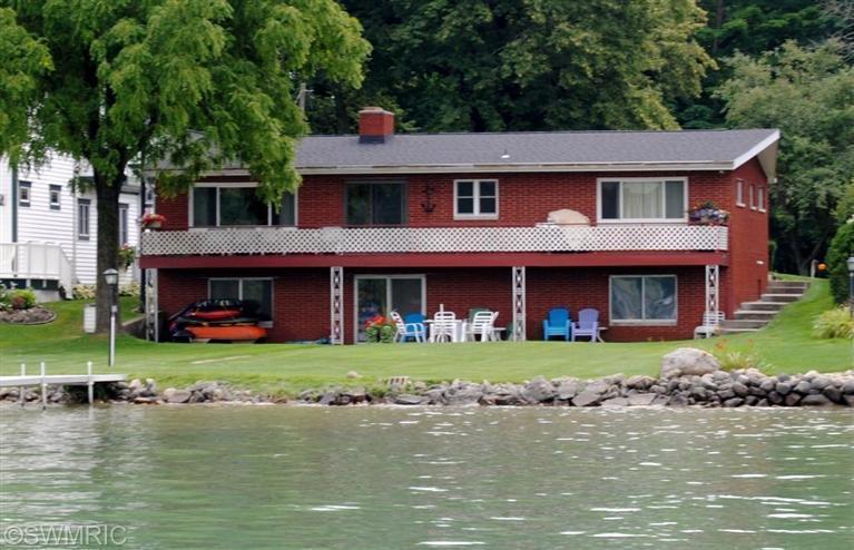 Real Estate for Sale, ListingId: 29753426, Cassopolis,MI49031
